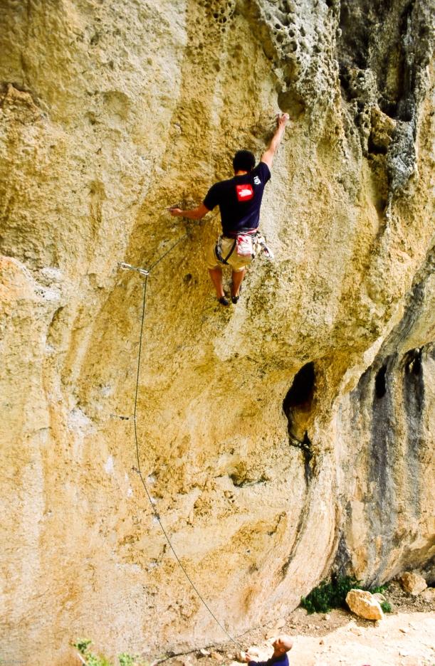 climbanomix